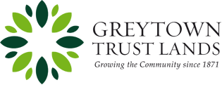 Greytown Trust lands Trust is on the Greytown Heritage Trust's heritage sign trail